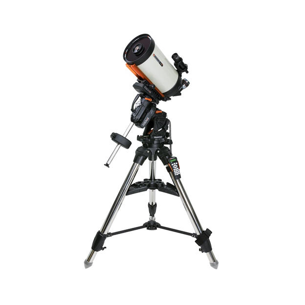 ITEM #12075 CGX-L EQUATORIAL 925 HD TELESCOPES
