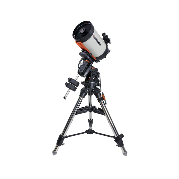 ITEM #12076 CGX-L EQUATORIAL 1100 HD TELESCOPE