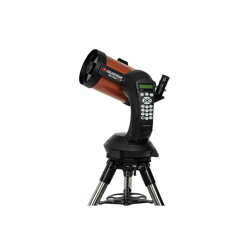 ITEM #11036 NEXSTAR 5SE COMPUTERIZED TELESCOPE