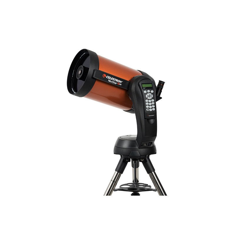 ITEM #11069 NEXSTAR 8SE COMPUTERIZED TELESCOPE