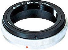 Product No.37305 T-Ring - Canon Manual(Catalog 1019 p.23)