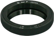 Product No.37307 T-Ring - Practica (screw type) (Catalog 1019 p.23)