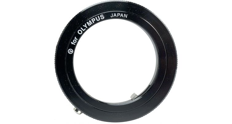 Product No.37311 T-Ring - Olympus OM (Catalog 1019 p.23)