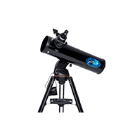 ITEM # 22203 ASTRO FI 130MM NEWTONIAN TELESCOPE
