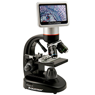 ITEM # 44348 PENTAVIEW LCD DIGITAL MICROSCOPE