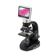 ITEM # 44347 TETRAVIEW LCD DIGITAL MICROSCOPE