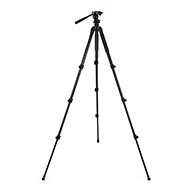 ITEM # 82052 REGAL PREMIUM TRIPOD