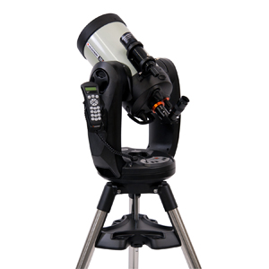 Item #11007 CPC Deluxe 800 HD Computerized Telescope