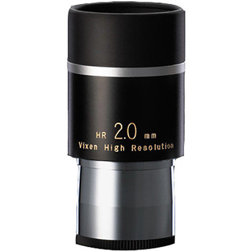 Product No. 37133 Eyepiece HR2.0mm  Catalog No. 1022 p50