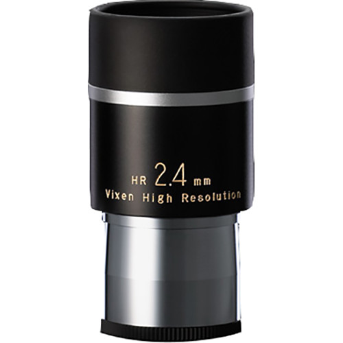 Product No. 37134 Eyepiece HR2.4mm  Catalog No. 1022 p.50