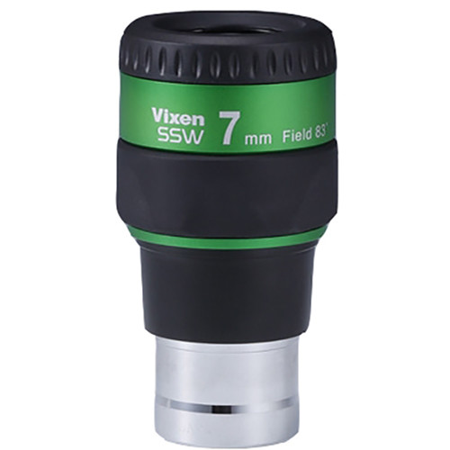 Product No. 37123 Eyepiece SSW7mm  Catalog No.1022 p.50