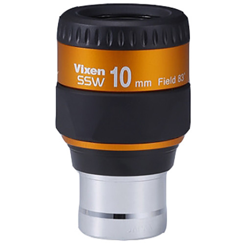 Product No. 37124 Eyepiece SSW10mm  Catalog No. 1022 p.50