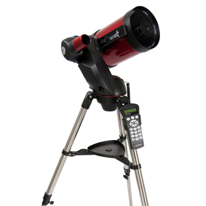 Item #11076 SkyProdigy 6 Computerized Telescope