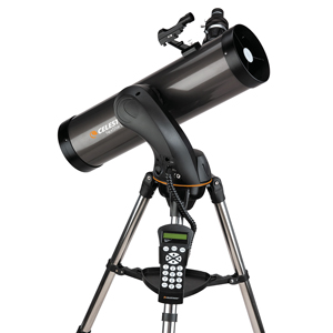 Item #31145 NexStar 130SLT Computerized Telescope