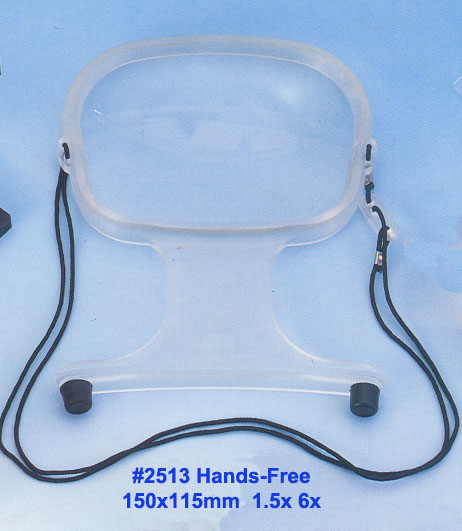 2513 Hands-Free