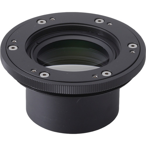 Product No. 26637 Focal Reducer V0.79X Catalog No. 1022 p.47