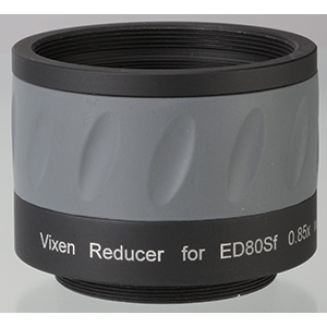 Product No.37233 Focal Reducer ED80Sf-Sony Alpha(Catalog 1022 p.51)