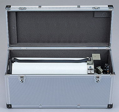 Product No.3880 VC200L Aluminum Case (Catalog 1018 p.43)