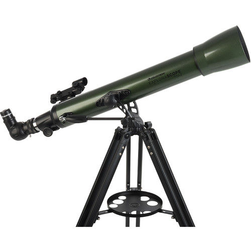 Item #22101 ExploraScope 70AZ Telescope