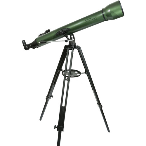 Item #22102 ExploraScope 80AZ Telescope