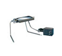 Illuminated Stand Magnifier