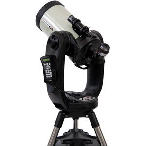 Item #11009 CPC Deluxe 1100 HD Computerized Telescope