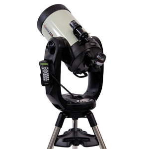 Item #11008 CPC Deluxe 925 HD Computerized Telescope