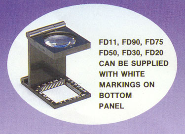 FD series w white markings