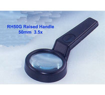 RH50G Raised handle