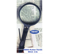 RB90G Rubber handle