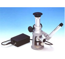 Peak #2054 CIL Wide Stand Microscope