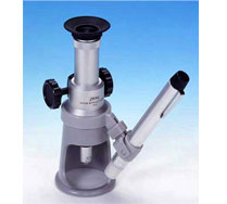 Peak #2054 EIM Wide Stand Microscope